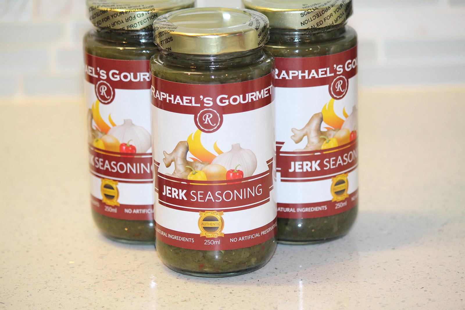 Buy Jerk Seasoning
